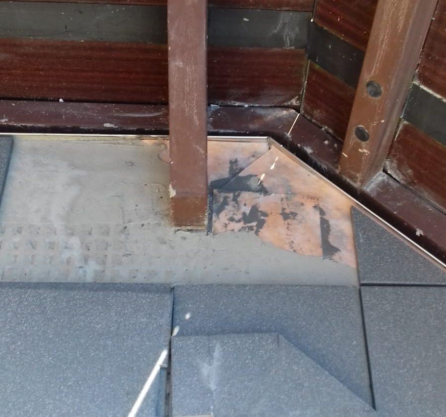 Balkonsanierung - Balkonsanierung